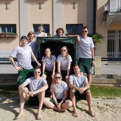 201802 Teamfoto Baden